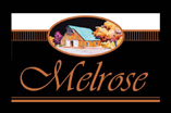 Melrose Vineyards logo